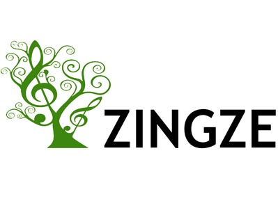 WordPress website zingze