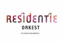 Website Residentie Orkest