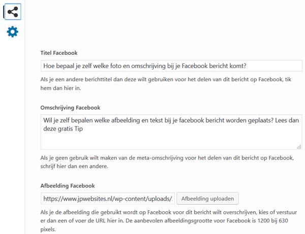 facebook-yoast